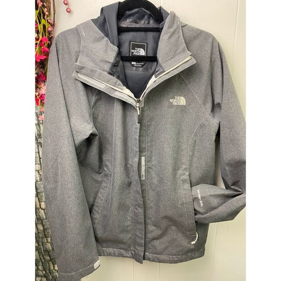 The North Face Jackets & Blazers - THE NORTH FACE  LARGE RAINJACKET            EE